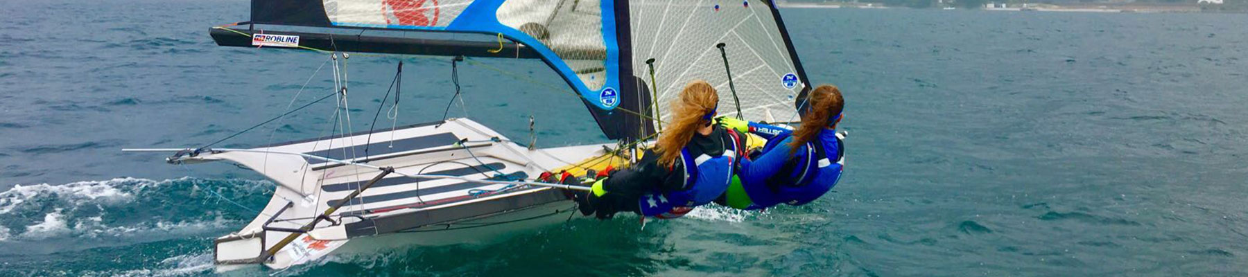 Stalder Speri Sailing Team