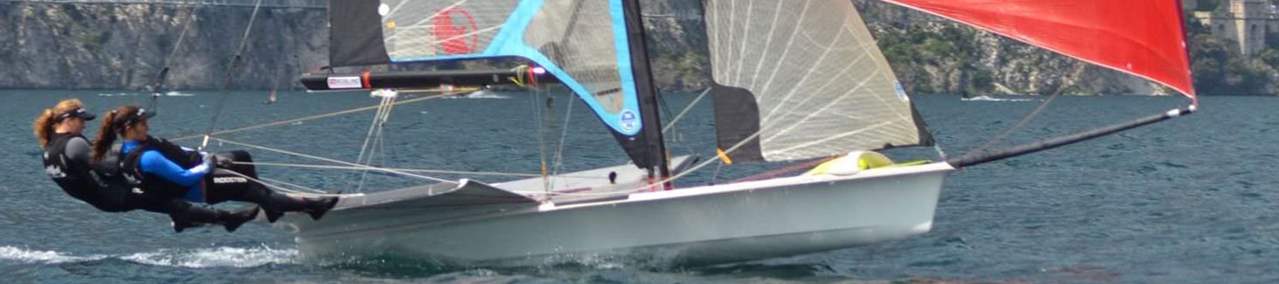 Stalder Speri Sailing Team